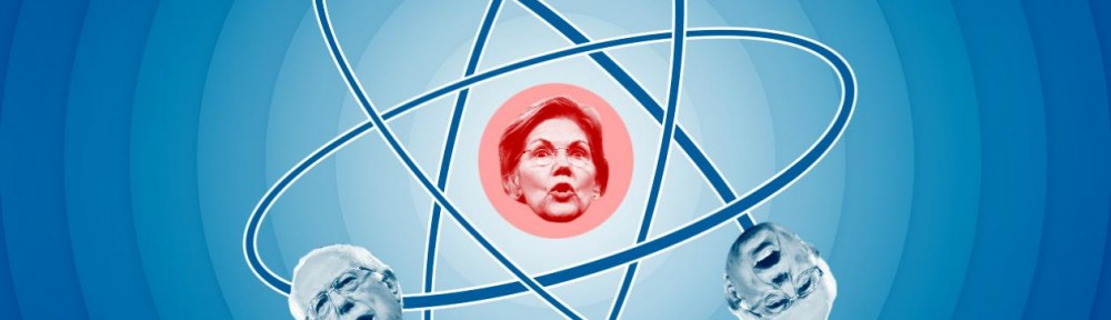 What  Bernie  Sanders  and  Elizabeth  Warren  get  incorrect  about  nuclear  power