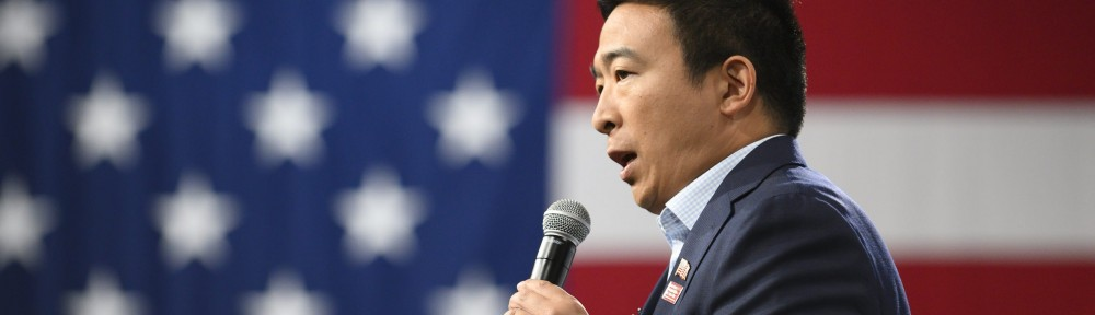 2020  Democrats  should  appearance  to  Andrew  Yang.  Nuclear  power  is  the  way  to  go.