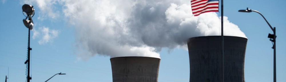 Nuclear power's controversial role in the fight against climate change, explained