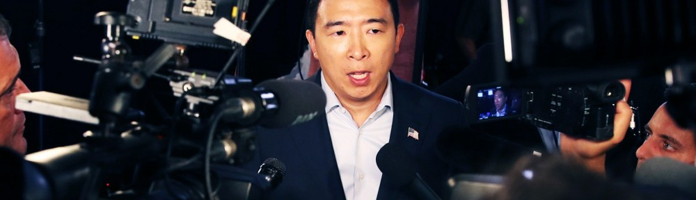 Andrew  Yang  needs  a  working  Thorium  reactor  in  eight  years  or  else [Interesting]