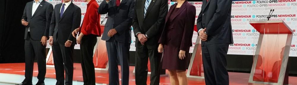 Post-Debate  Wrap-Up