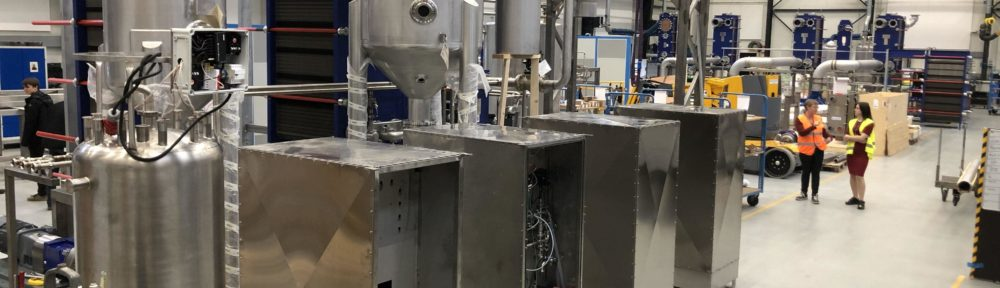 Update on Copenhagen Atomics Molten Salt Fission From CTO